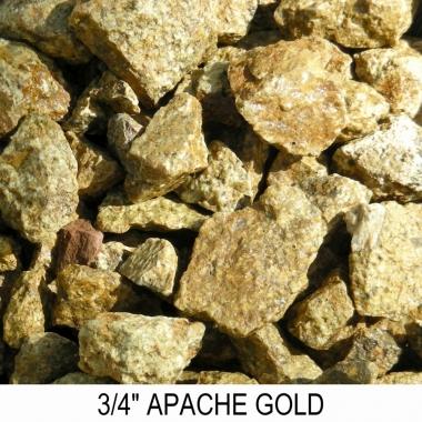 Apache Gold 3/4