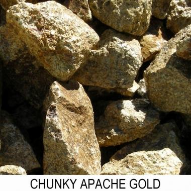 Apache Gold Chunky