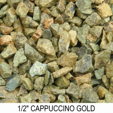 Cappuccino Gold 1/2