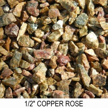 Copper Rose 1/2