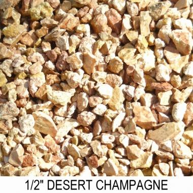 Desert Champagne 1/2