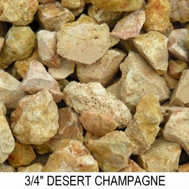 Desert Champagne 3/4