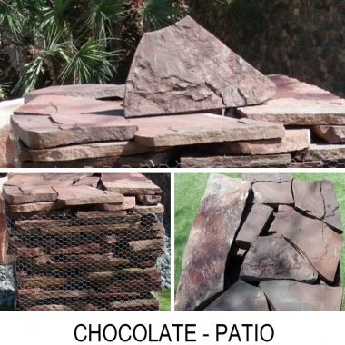 Chocolate-Patio