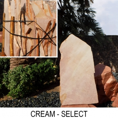 Cream-Select