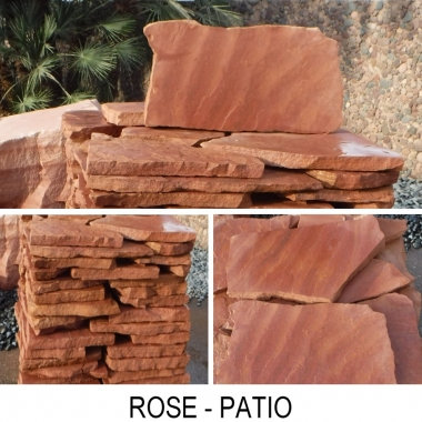 Rose-Patio