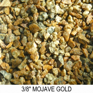 Mojave Gold 3/8