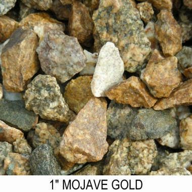 Mojave Gold 1