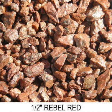 Rebel Red 1/2