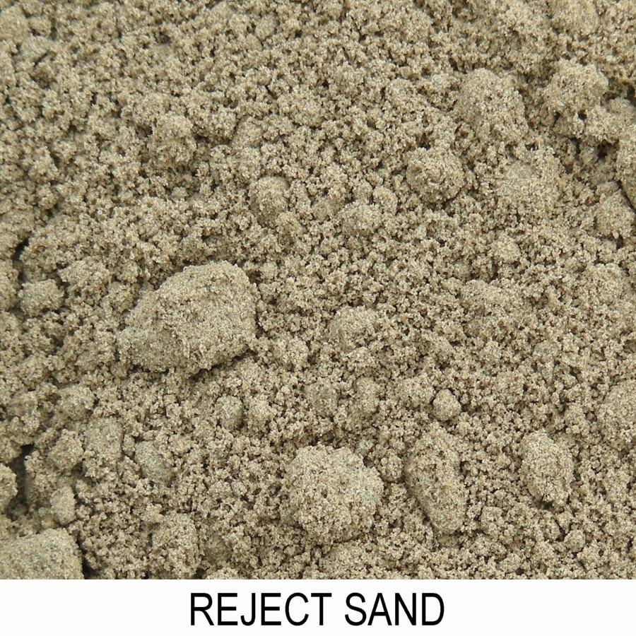 Sand Amp Soil Boulder Placement