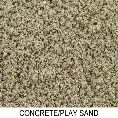 Concrete Sand rev