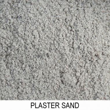 Plaster Sand rev