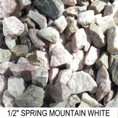 Spring Mountain White 1/2
