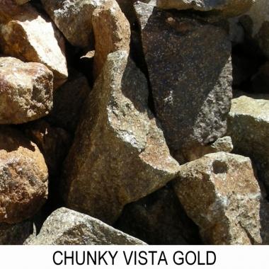 Vista Gold Chunky