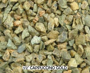 Cappuccino Gold
