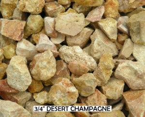 Desert Champagne