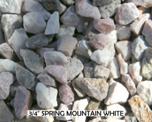 Spring Mountain White