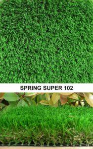 Spring Super 102