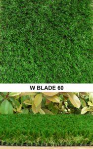 W Blade 60